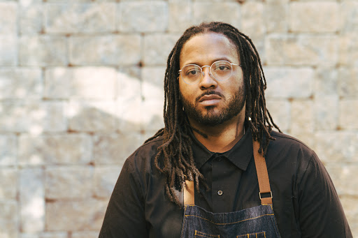 Tajahi Cooke Continues To Create Community Through Meals at the Supper Club