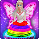Magic Fairy Cupcakes! Glow In The Dark Cupcake (game)
