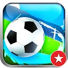 Flick Soccer 3D icon