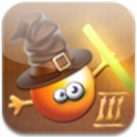 Clumpsball 3 icon