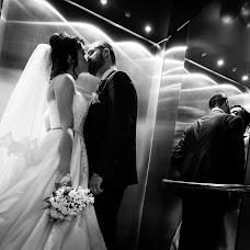 Wedding photographer Antonio Passiatore (passiatorestudio). Photo of 30.11.2017