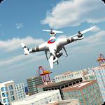 3D Drone Flight Simulator 2 icon