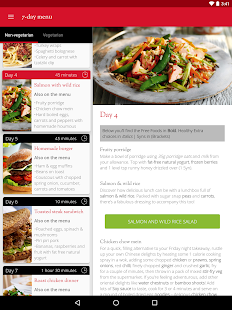 Slimming World App Report On Mobile Action