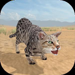 Cat Survival Simulator for PC and MAC