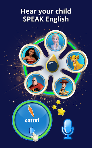 Storytime: Learn English Powered by Disney 1.1.40 screenshots 18