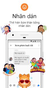 Messenger Lite: Nhắn tin & Gọi điện miễn phí 5
