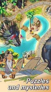 Kingdom Chronicles 2 Mod Apk (Full) 2