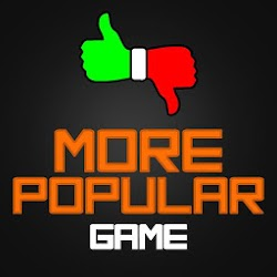 More Popular Game