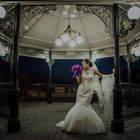 Fotógrafo de bodas Guillermo Ortiz (guillermofotogr). Foto del 10.11.2016