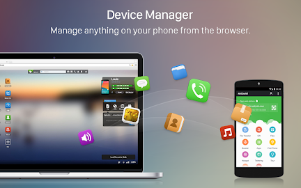 AirDroid: File Transfer/Manage Screenshot 14