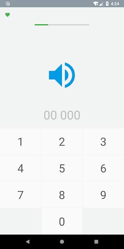 Numbers in Italian 4.6 screenshots 2