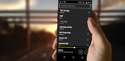 Radio FM Canada - Apps on Google Play