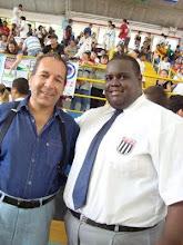 Photo: Prof. Rogério Rafael - Torneio de Judô da Associação Hirakawa - Tênis Clube de São José dos Campos - 2009.