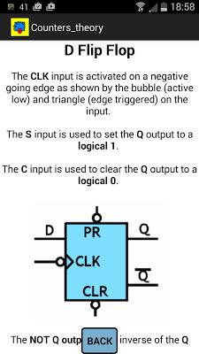 Digital Electronics 101 - screenshot