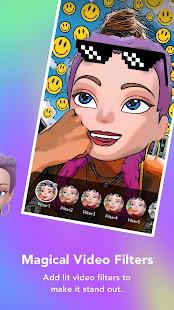App Face Cam | Avatar Face Emoji APK for Windows Phone