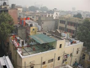 Photo: z terasy hotelu