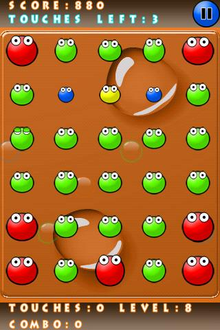 Bubble Blast 2 screenshot 1