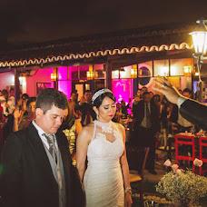 Wedding photographer Edson Tomas (edsontomas). Photo of 21.11.2017