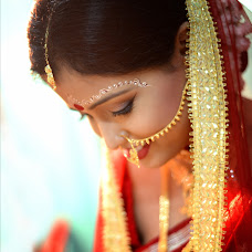 Wedding photographer Saheli Das Mukherjee (dasmukherjee). Photo of 10.02.2014