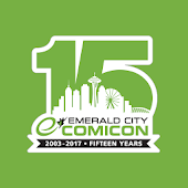 Emerald City Comicon 2017