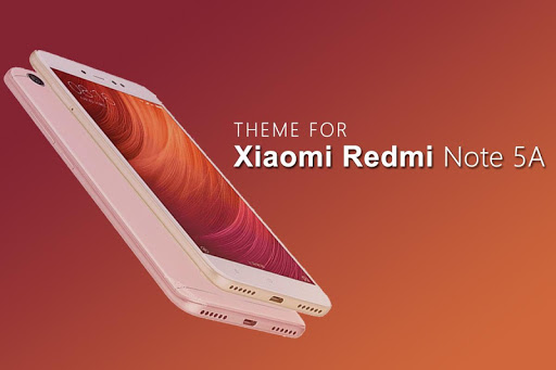 Theme For Xiaomi Redmi Note 5a 101 Apk Download Touch