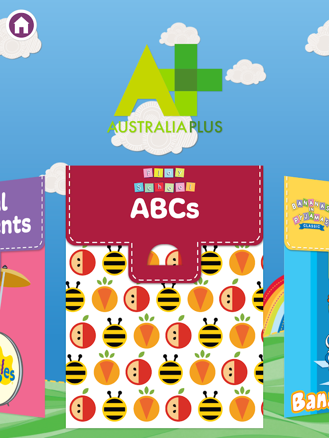 Australia Plus Kids- screenshot