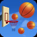 Miami Street - Basketball Game icon