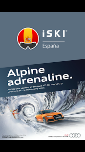 iSKI España- screenshot thumbnail