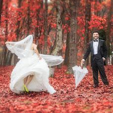 Fotógrafo de casamento Dani Amorim (daniamorim). Foto de 28.11.2014