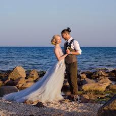 Wedding photographer Svetlana Prostomolotova (Prostomolotova). Photo of 17.10.2017