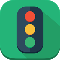 Học thi giấy phép lái xe Free icon
