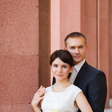 Wedding photographer Anna Baturina (Baturina). Photo of 25.02.2014