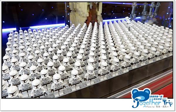 找樂子積木咖啡│藉由LEGO積木的魔力,讓大人與小人忘卻年齡的距離輕鬆玩樂在一起的好所在│台中。東興路│口碑券25