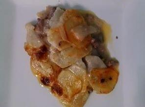 Meat And Potatoes Casserole Recipe