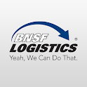 BNSF Logistics Mobile App icon