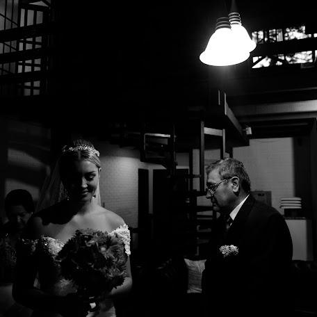 Wedding photographer Robson Santiago (robsonsantiago). Photo of 20.11.2015