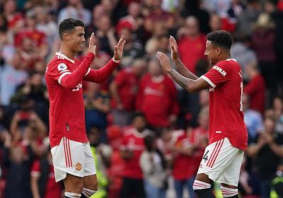 Manchester United verslikt zich direct op de eerste speeldag van de Champions League