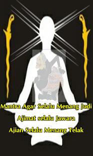 Mantra Pelet Agar Menang Judi Slunecnice Cz