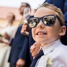 Svatební fotograf Matouš Bárta (barta). Fotografie z 25.07.2018