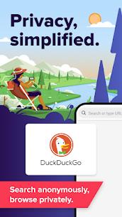 DuckDuckGo Privacy Browser 5.41.0 1