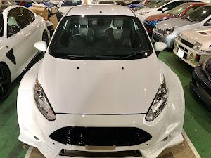 フィエスタ  2017 Ford Fiesta ST3 1600T Eco Boost 6MTのカスタム事例画像 Ken Block_43さんの2020年04月05日17:50の投稿