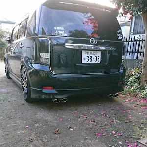 """カローラルミオン NZE151N 1.5G""""On Bリミテッドのカスタム事例画像 みいさんの2018年12月11日06:20の投稿"""