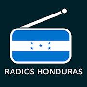 Radios de Honduras Gratis