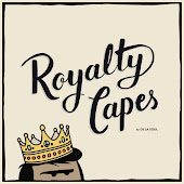 Royalty Capes