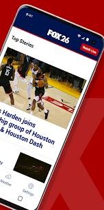 FOX 26: Houston News & Alerts 5.17.1 APK Mod Updated 2