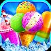 Dessert Cooking Game - Ice cream &Popsicle &Juice Icon