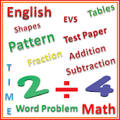 English Math Tutorial for CBSE