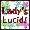 LadysCalendar lucid Free icon