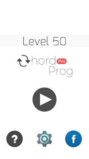 Ear training - ChordProg