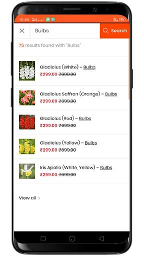 Seedskart : Buy seeds online | seeds ugaoo 4.0 screenshots 1